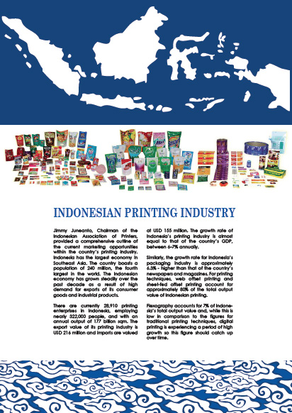 Indonesian-Printing-Industry